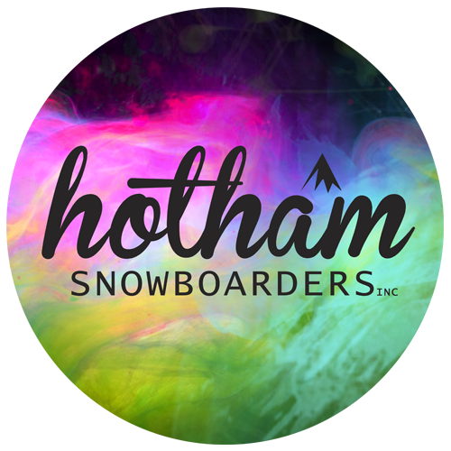 Hotham Snowboarders